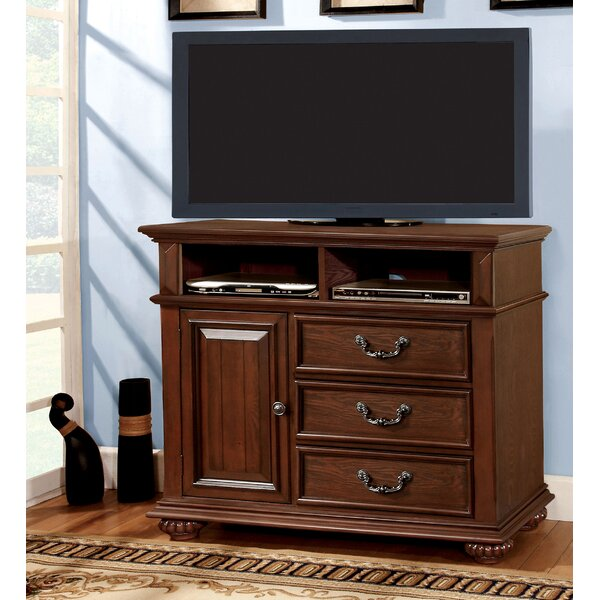 Lorrenzia 3 Drawer Standard Dresser By Hokku Designs