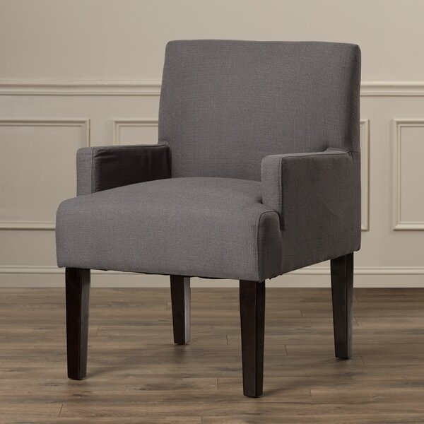 Guest Arm Chair by Andover Mills