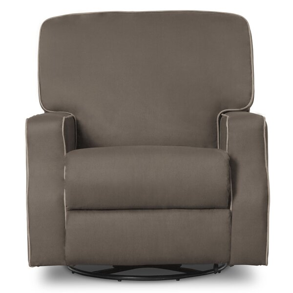 Free Shipping Dutra Manual Glider Recliner