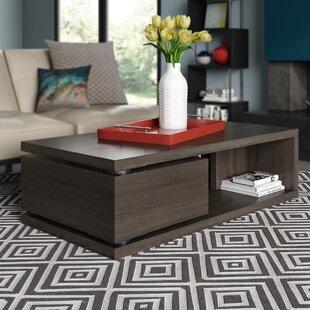 Delwood Coffee Table ByWade Logan