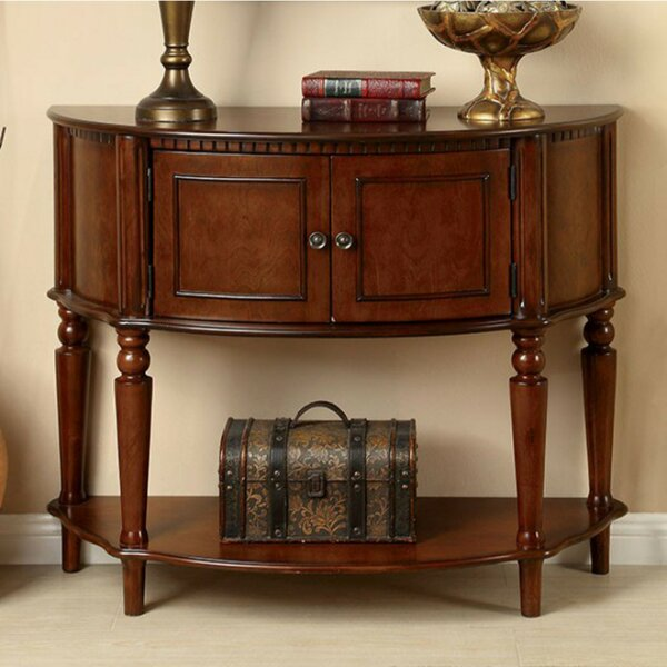 Ellerman End Table with Storage by Darby Home Co