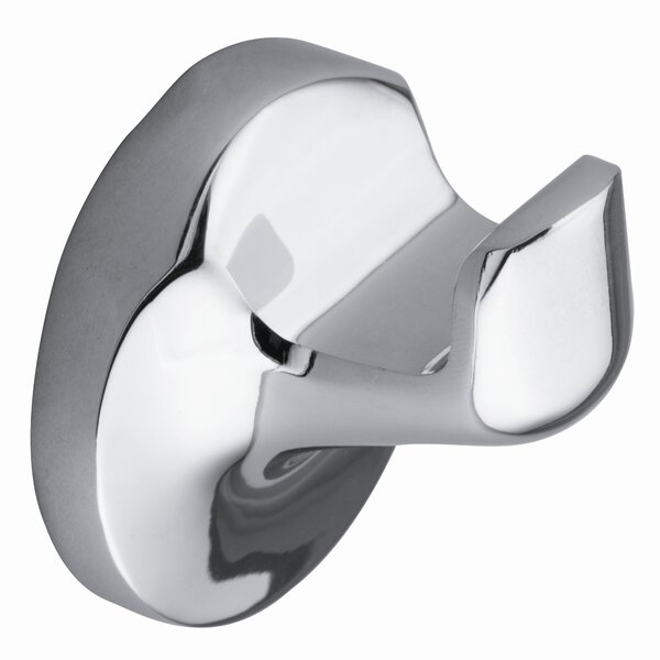 Aspen Wall Mounted Robe Hook by Moen
