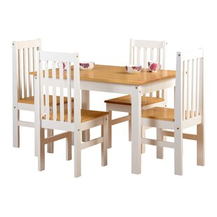 shadow dining set with 4 chairs kitchen table n11 table