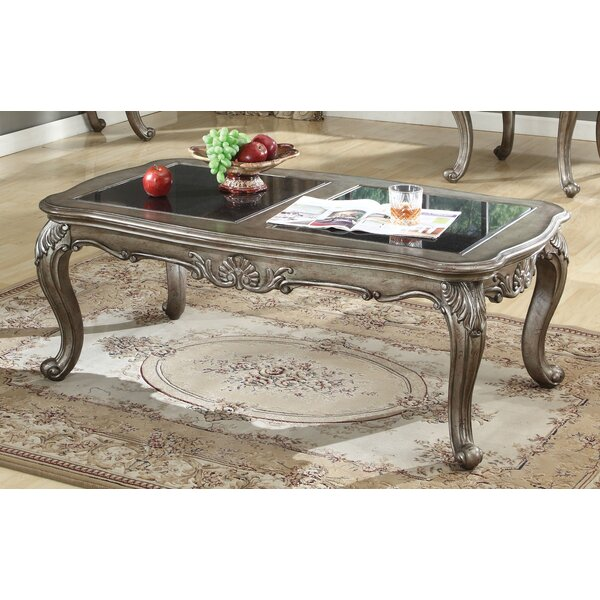 Online Reviews Chantelle Coffee Table by A&J Homes Studio