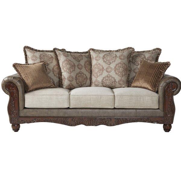 #2 Neha Sofa By Astoria Grand Purchase