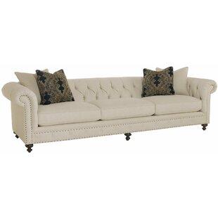 Riviera Chesterfield Sofa