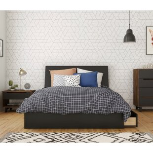 Lilburn Platform 3 Piece Bedroom Set By Ebern Designs