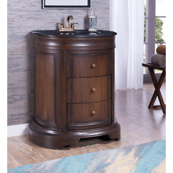 Rethman 31 Single Bathroom Vanity Set by Charlton Home