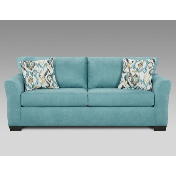 #1 Easthampton Sofa By World Menagerie Great price