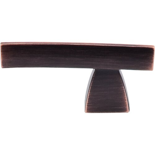 Arched Bar Knob by Top Knobs