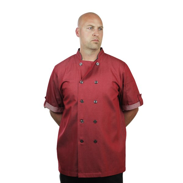 Chef Coat Apron by ASD Living