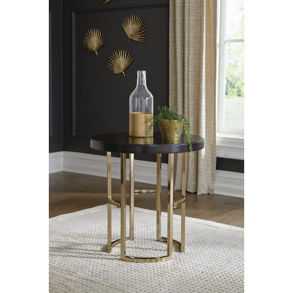 Aycock End Table By Mercer41