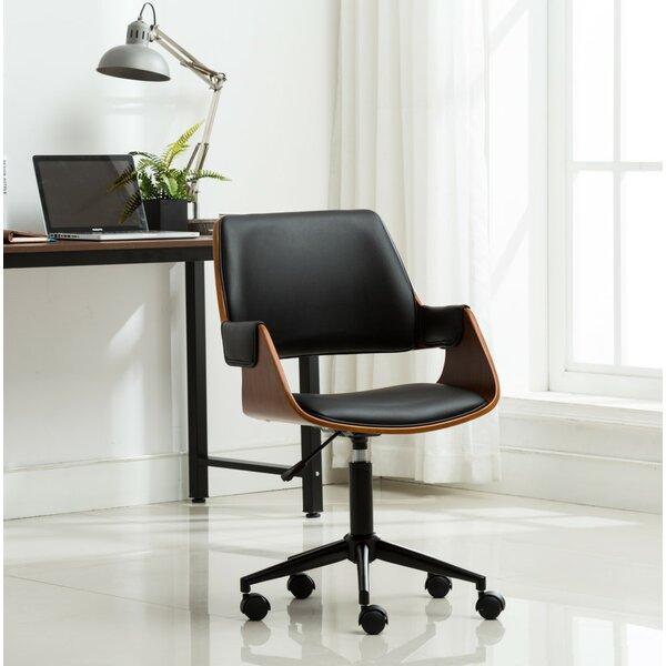 Eddie Office Chair by Langley Street