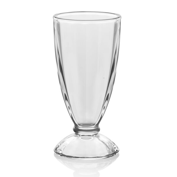 Fountain Shop 12 Oz. Glass Every Day Glasses (Set of 6) by Libbey