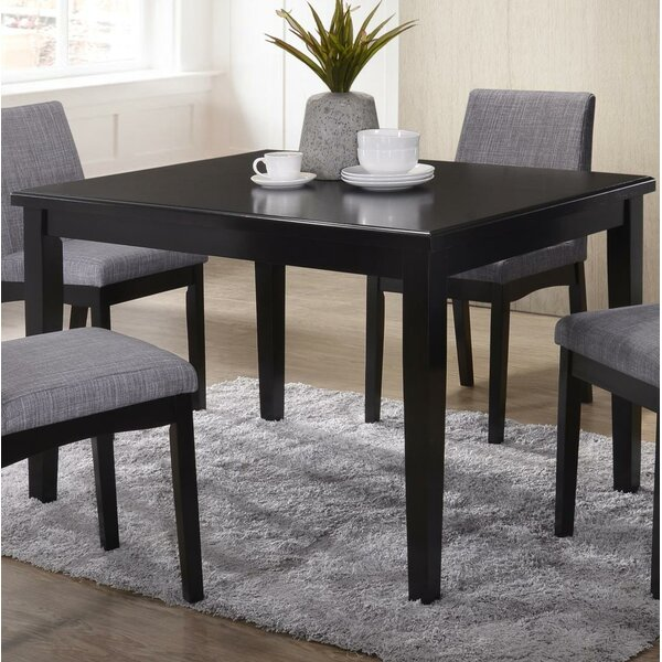 Greenbank Dining Table by Ivy Bronx