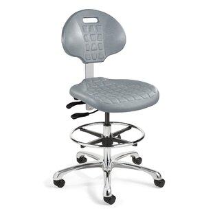Everlast Ergonomic Drafting Chair