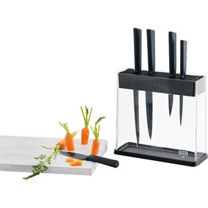 Colori®+ 6 Piece Knife Block Set