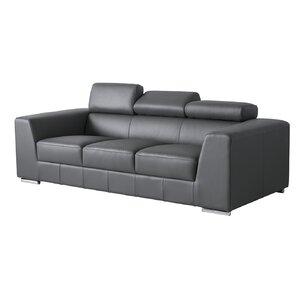 Cesca Leather Sofa