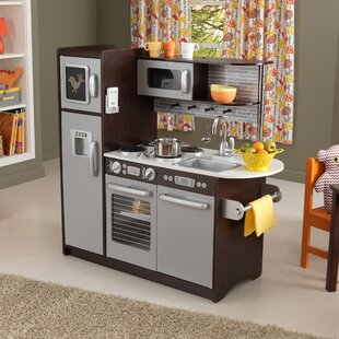 Play Kitchen Sets & Accessories You'll | Wayfair on kitchen storage ideas, kitchen countertops on a budget, kitchen island ideas, kitchen countertop ideas, kitchen design ideas, kitchen ideas color, home improvement on a budget, kitchen makeovers on a budget, kitchen cabinets, kitchen island designs, updating kitchen on a budget, kitchen lighting ideas, kitchen ideas product, kitchen ideas paint, beautiful kitchens on a budget, kitchen ideas modern, kitchen ideas decorating, kitchen ideas for 2014, kitchen remodel, ikea kitchen on a budget,
