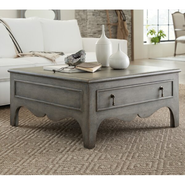 CiaoBella Coffee Table With Storage By Hooker Furniture
