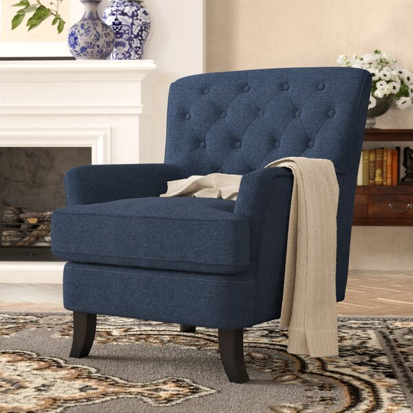 Megan Armchair by Andover Mills