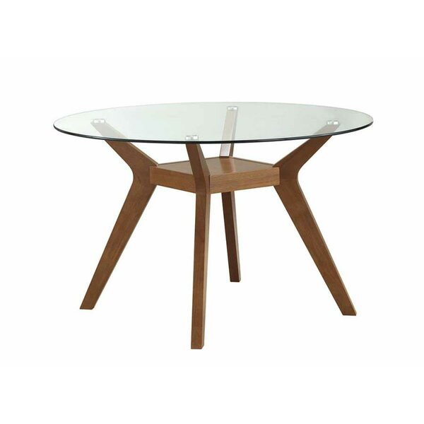 Sara Dining Table by Infini Furnishings