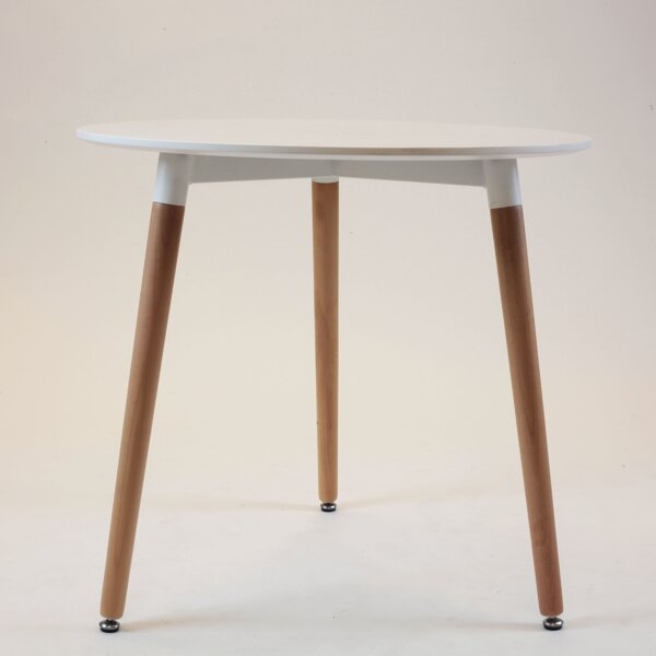 Sola Circular Dining Table By Brayden Studio Today Only Sale