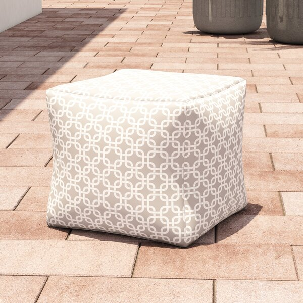 Banas Large Ottoman by Wade Logan