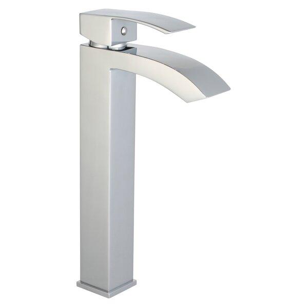 Marella Single Hole Vessel Sink Bathroom Faucet by Eisen Home
