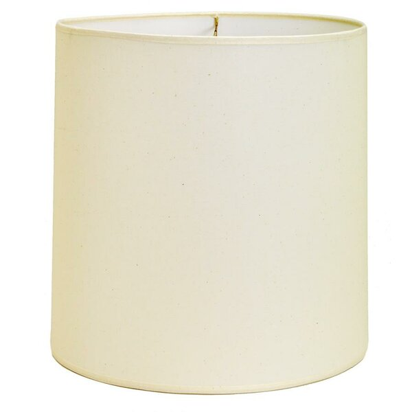 Hardback 13 Linen Drum Lamp Shade by Deran Lamp Shades
