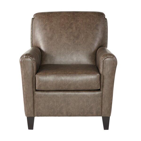 Oakmont Armchair by Charlton Home Charlton Home