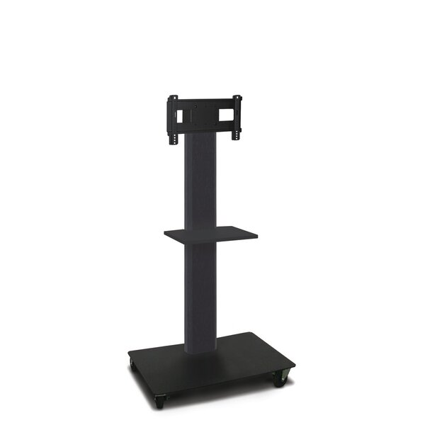 Vizion TV/Monitor Stand and Mount AV Cart by Marvel Office Furniture