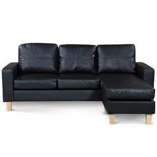 Mott Street Relax Corner Sofa Chaise ...