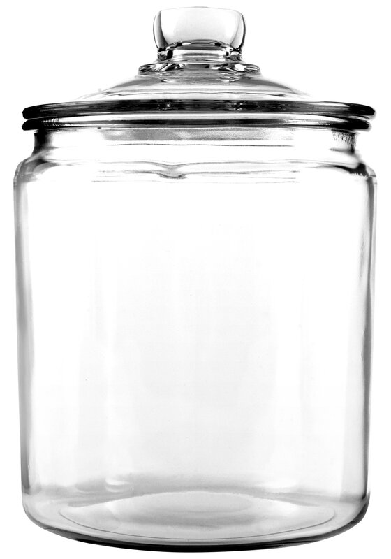 Heritage Kitchen Canister