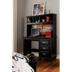 Top Reviews Madison Desk with Hutch ByLang Furniture