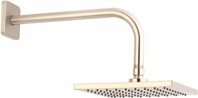 Single Function 1.8 GPM Shower Head by Premier Faucet