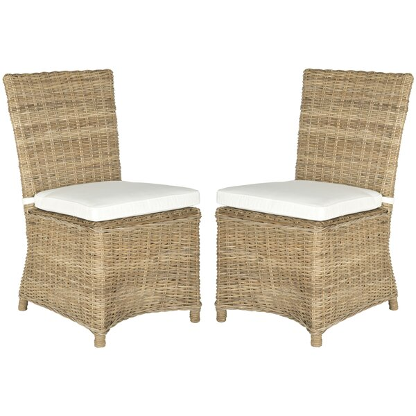 Sebesi Side Chair (Set of 2) by Safavieh
