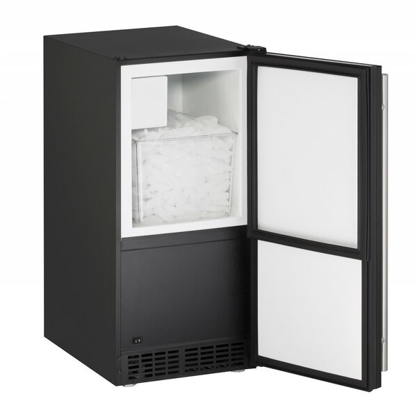 ADA Series 25 lb. Daily Production Freestanding Ice Maker by U-Line