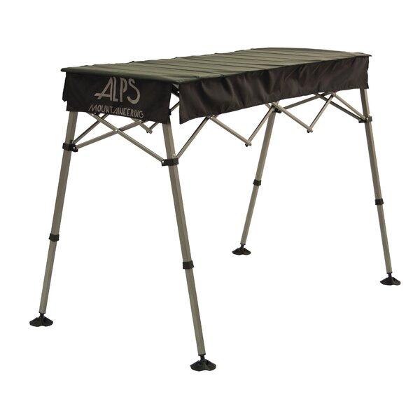 Folding Camping Table by AlpsMountaineering AlpsMountaineering