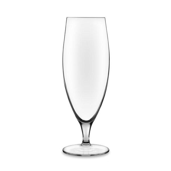 Signature Kentfield 16 oz. Glass Pint Glasses (Set of 4) by Libbey