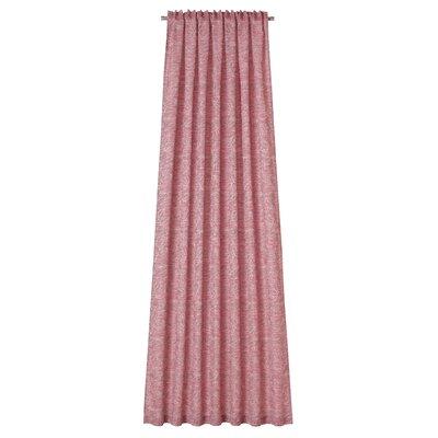 Pencil Pleat Curtains You Ll Love Wayfair Co Uk