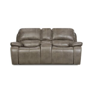 Chon Reclining Loveseat Red Barrel Studio