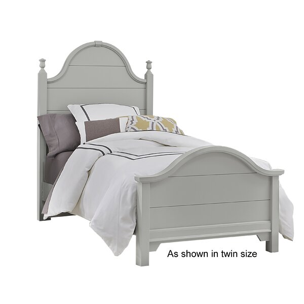 Erving Lansdale Panel Bed by Darby Home Co