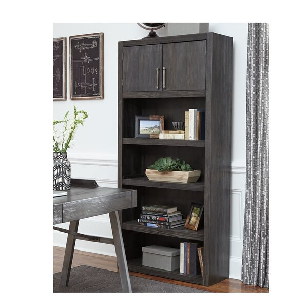 Amherst Standard Bookcase by Winston Porter