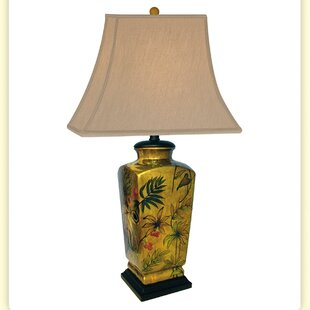 Find Majestic 30 Table Lamp By JB Hirsch Home Decor