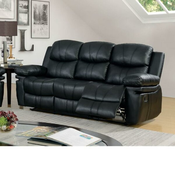 Oropeza Reclining Sofa by Red Barrel Studio