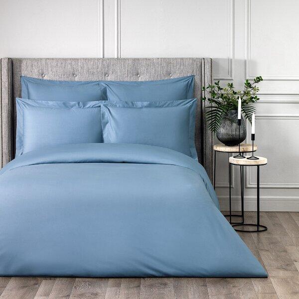 Aliia 100% Cotton Single Duvet Cover