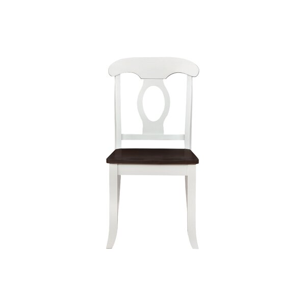Northgate Dining Chair (Set of 2) by August Grove