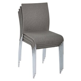 Wonderful Conway Armless Stack Chair (Set Of 4)