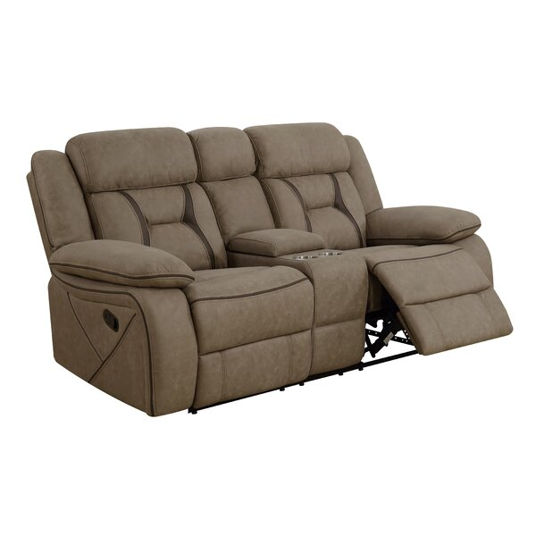 Tien Reclining Loveseat By Latitude Run